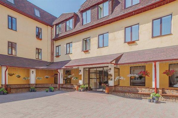 Dom Hotel Classic - фото 45
