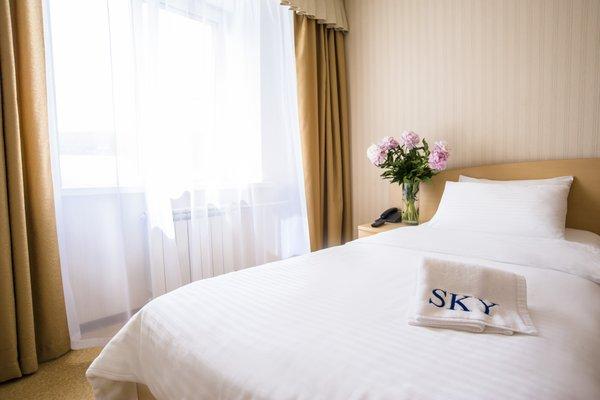 Sky Отель Красноярск - фото 20