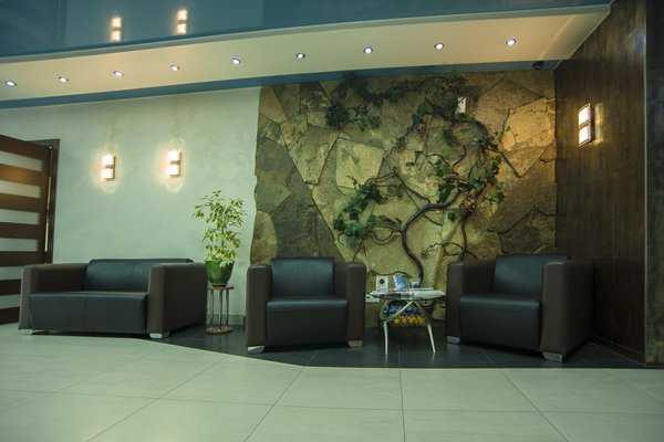 Sky Отель Красноярск - фото 11
