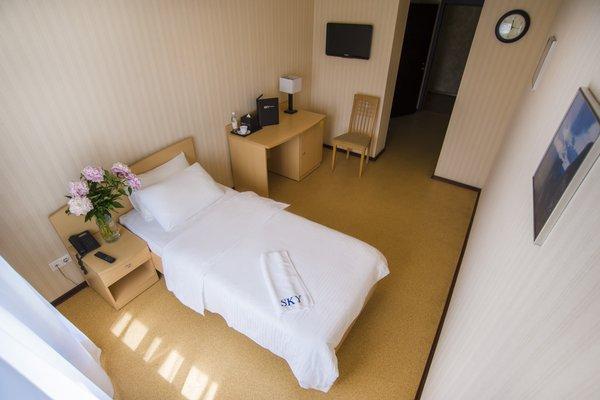 Sky Отель Красноярск - фото 3