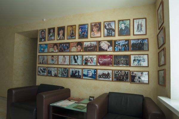 Sky Отель Красноярск - фото 8