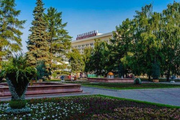 Гостиница Красноярск - фото 22