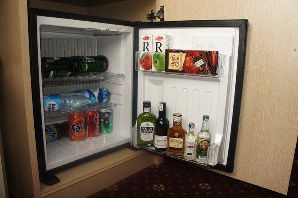 АМАКС Сити Отель - фото 10