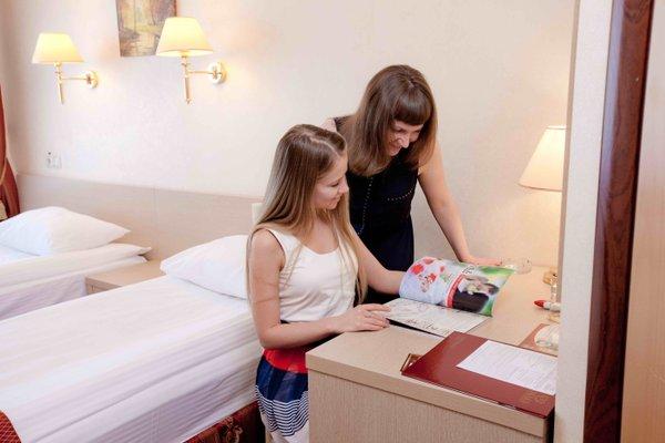 АМАКС Сити Отель - фото 13