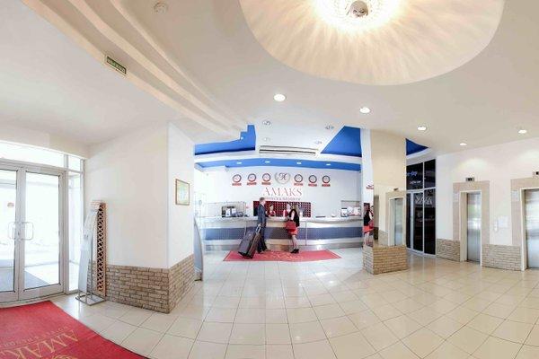 АМАКС Сити Отель - фото 17