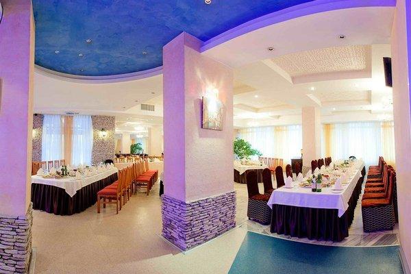 АМАКС Сити Отель - фото 20