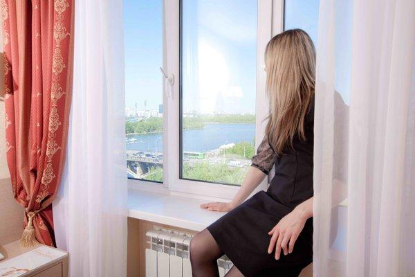АМАКС Сити Отель - фото 21