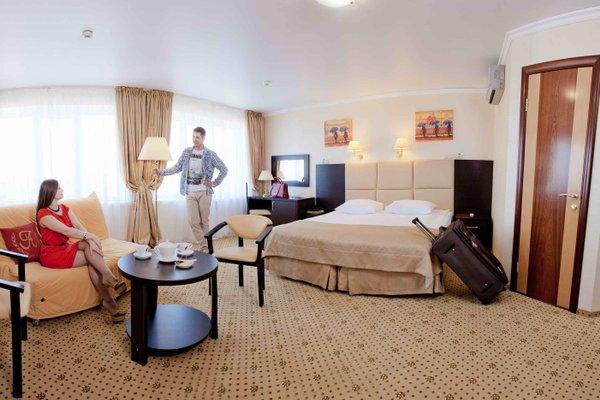 АМАКС Сити Отель - фото 6