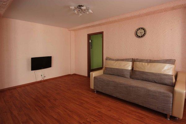 Апартаменты Гостиный дом - фото 12