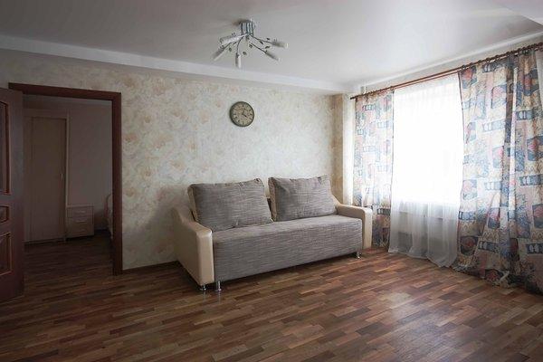 Апартаменты Гостиный дом - фото 14