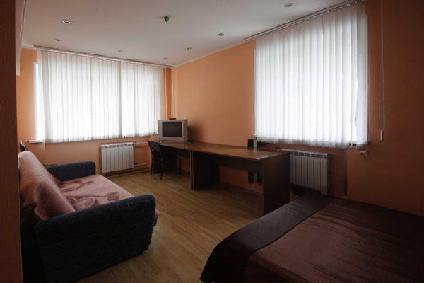 Апартаменты Гостиный дом - фото 18