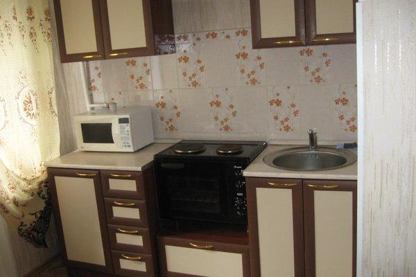 Апартаменты Гостиный дом - фото 22