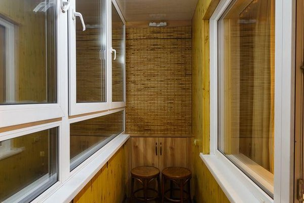 Апартаменты КЛЮЧ - фото 14