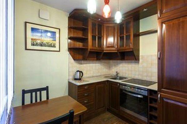 Апартаменты КЛЮЧ - фото 15