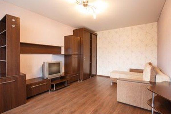 Апартаменты КЛЮЧ - фото 21