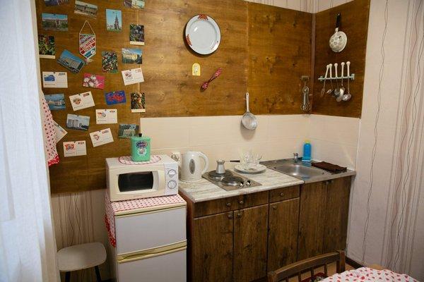 Апартаменты КЛЮЧ - фото 4