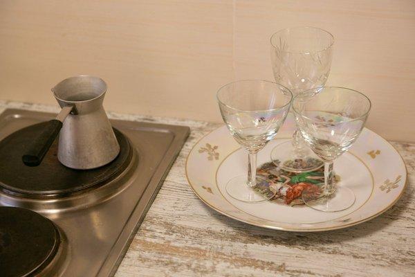 Апартаменты КЛЮЧ - фото 5