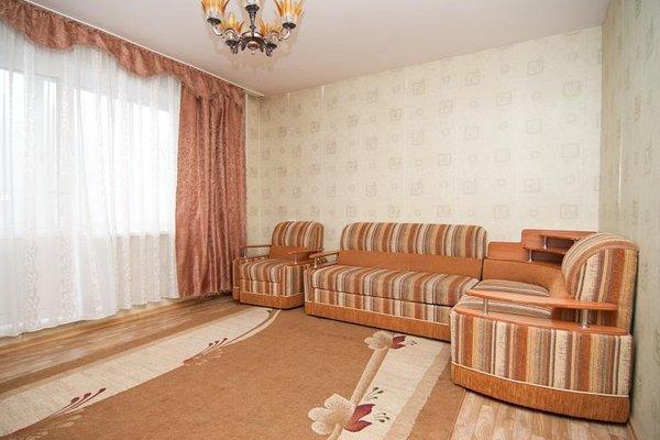 Апарт-Отель Империал - фото 11