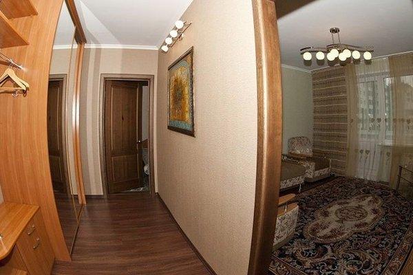 Апарт-Отель Империал - фото 20