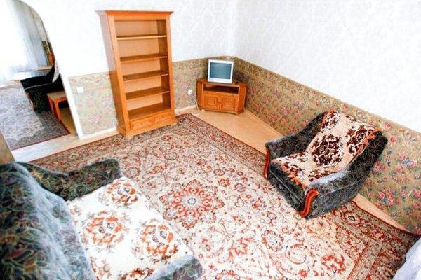 Апарт-Отель Империал - фото 5