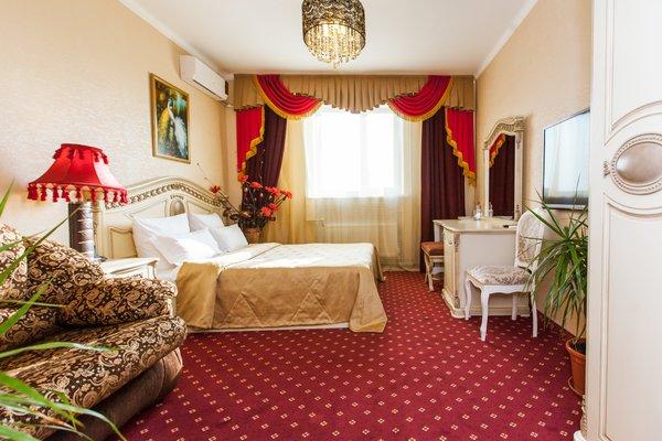 Гранд Отель Уют - фото 10