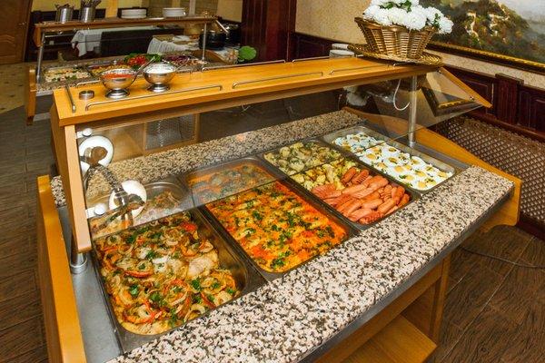 Гранд Отель Уют - фото 21