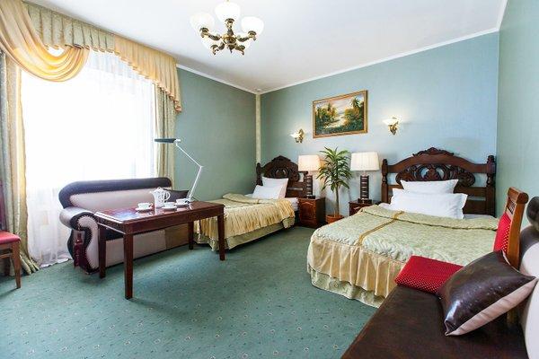 Гранд Отель Уют - фото 3