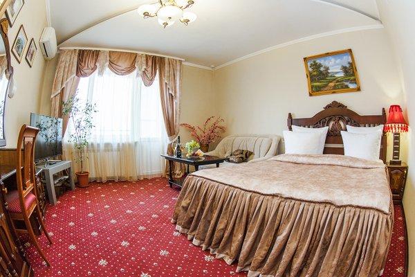 Гранд Отель Уют - фото 4