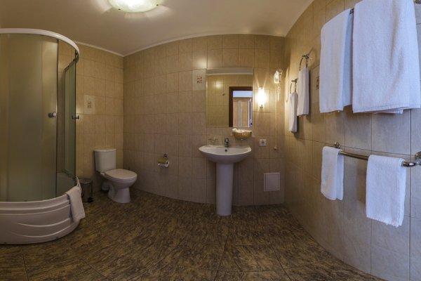 Гостиница «Сударушка» - фото 10