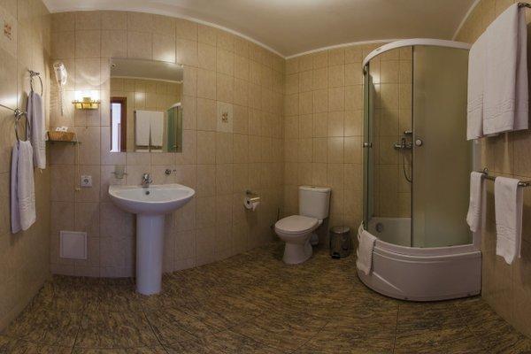 Гостиница «Сударушка» - фото 11