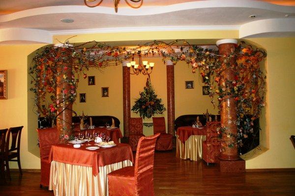 Гостиница «Сударушка» - фото 13