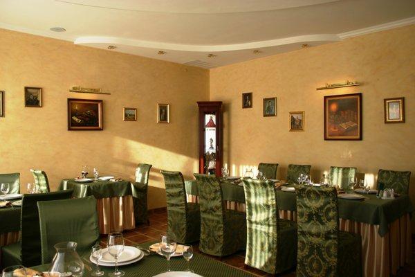 Гостиница «Сударушка» - фото 14