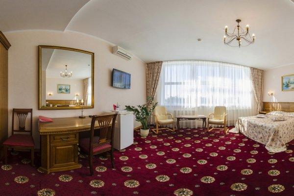 Гостиница «Сударушка» - фото 15