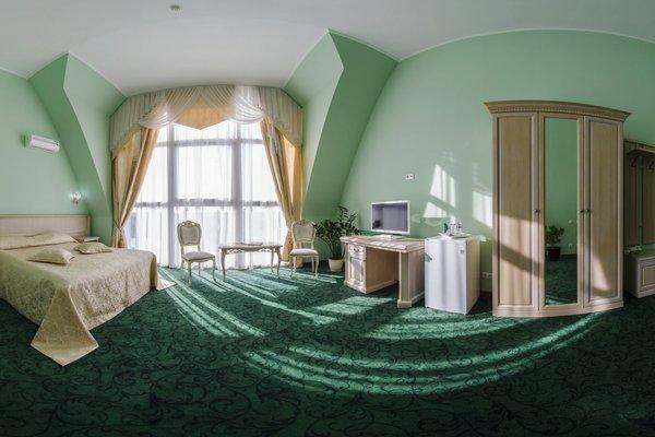 Гостиница «Сударушка» - фото 16