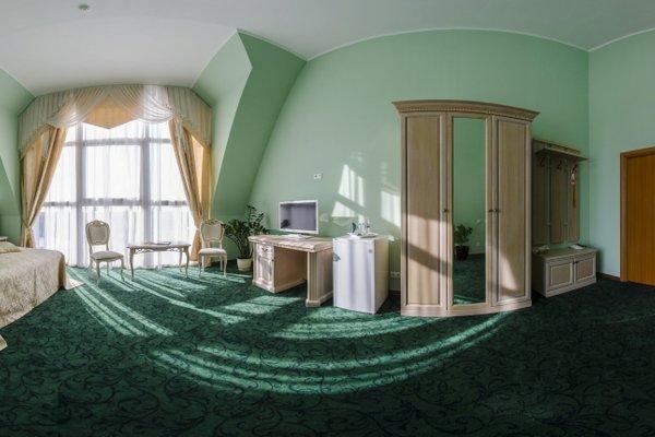 Гостиница «Сударушка» - фото 17