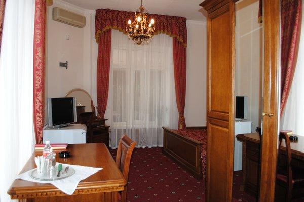 Гостиница «Сударушка» - фото 18