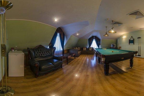 Гостиница «Сударушка» - фото 21
