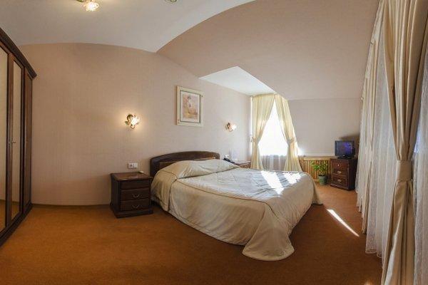 Гостиница «Сударушка» - фото 4
