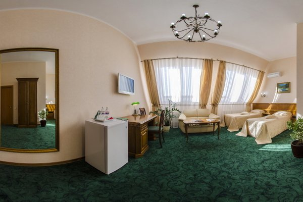 Гостиница «Сударушка» - фото 5