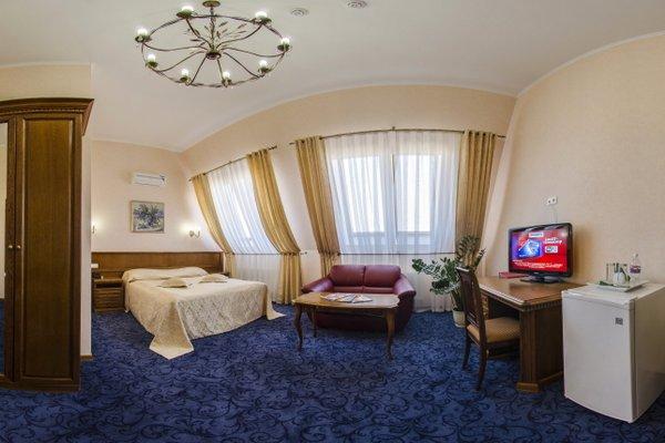 Гостиница «Сударушка» - фото 6