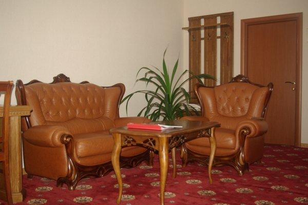 Гостиница «Сударушка» - фото 7