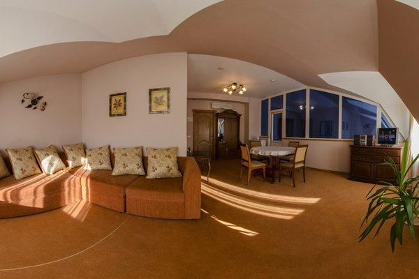 Гостиница «Сударушка» - фото 8