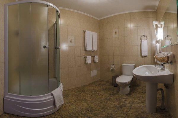 Гостиница «Сударушка» - фото 9