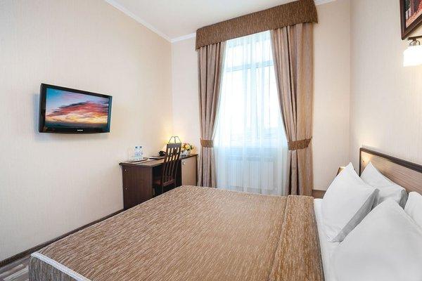 Отель Грац - фото 9