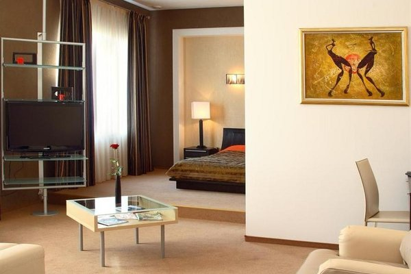 Премьер Отель - фото 50