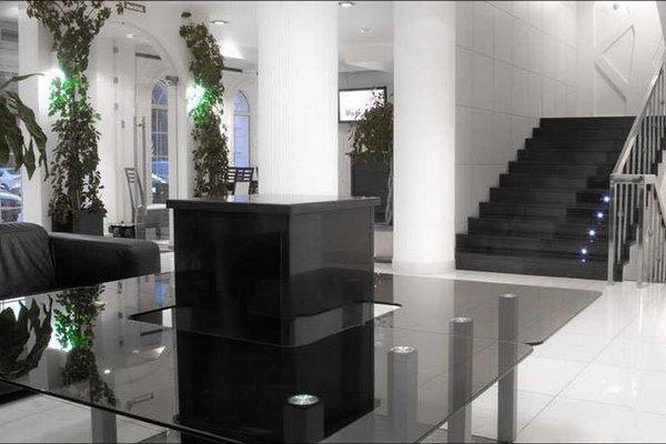 Премьер Отель - фото 14