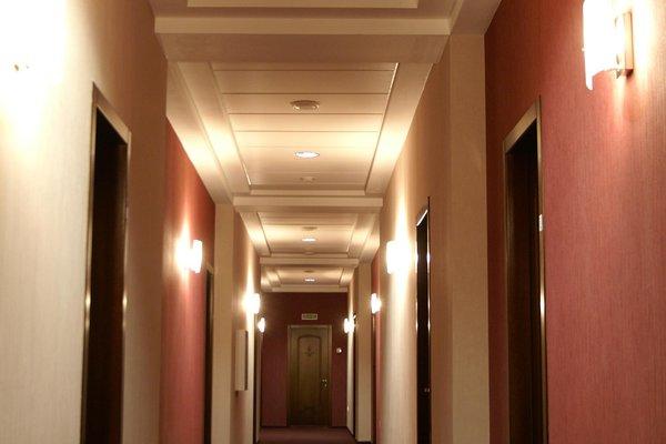 Премьер Отель - фото 16
