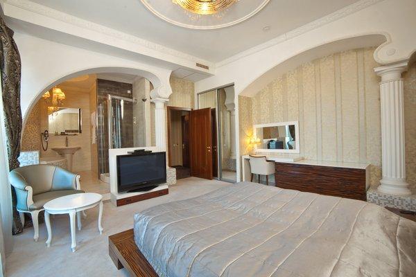 Премьер Отель - фото 3