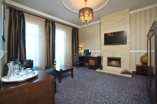 Премьер Отель - фото 5