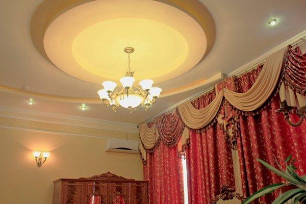 Отель Версаль - фото 11